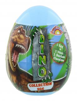 Sweet'n Fun Dino Collection Egg (10 g) - 8590311101326