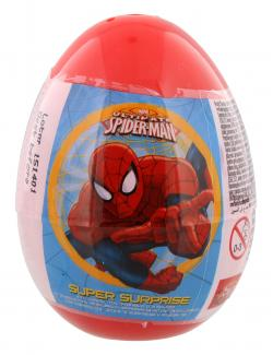 Super Surprise Egg Lizenzmix (1 g) - 8714786243552