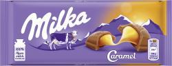 Milka Tafel Caramel
