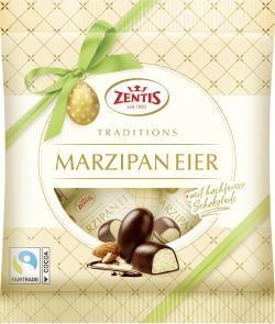 Zentis Marzipan-Eier