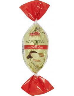 Schluckwerder Marzipan mit Schokolade