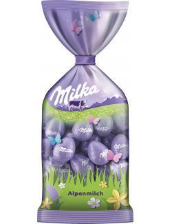 Milka Oster-Eier Alpenmilch