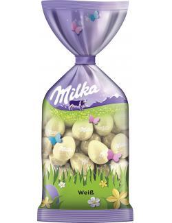 Milka Oster-Eier Weisse