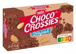 Nestlé Choco Crossies Original