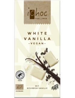 iChoc White Vanilla