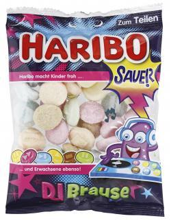 Haribo DJ Brause sauer