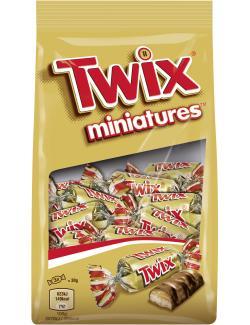 Twix Miniatures