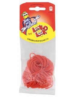 Hey dat is lecker! by Look o Look Erdbeerspaghetti (60 g) - 8713600172009