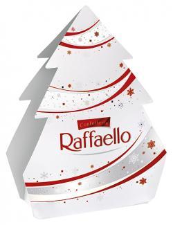 Raffaello Weihnachtsbäumchen
