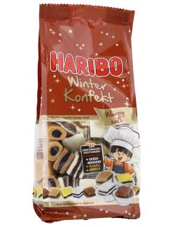 Haribo Winter Konfekt