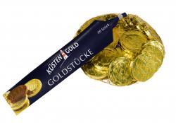 Küstengold Goldstücke