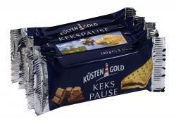Küstengold Kekspause (5 x 28 g) - 4250426216905