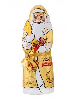 Lindt Weihnachtsmann Gold Vollmilch