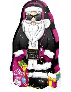Lindt Hello Santa Adventskalender