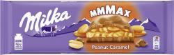Milka XXL Tafel Peanut Caramel