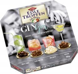Trumpf Edle Tropfen in Nuss Gin-Gin