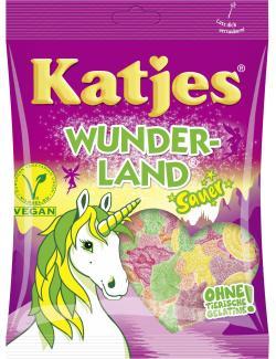 Katjes Wunderland Sauer