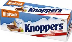 Knoppers Big Pack (375 g) - 4014400923704