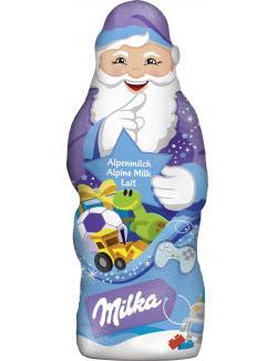 Milka Mein Lieblings-Weihnachtsmann