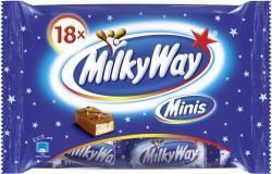 Milky Way Minis Beutel