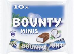 Bounty Minis (303 g) - 5000159473408
