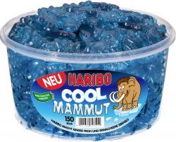 Haribo Cool Mammut (1,20 kg) - 4001686393512