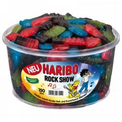 Haribo Rock Show