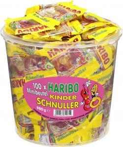 Haribo Kinder-Schnuller
