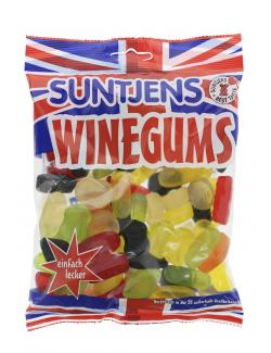 Suntjens English Winegums