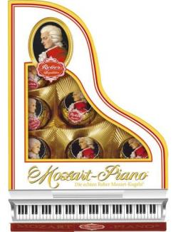 Reber Mozart-Kugeln Piano