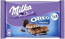 Milka Oreo Riegel (5 x 37 g) - 7622210704764