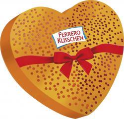 Ferrero Küsschen Herz