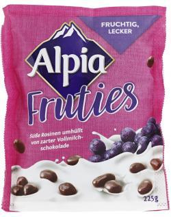 Alpia Fruties Schoko-Rosinen