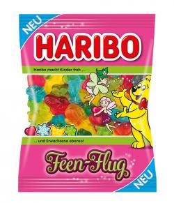 Haribo Feen-Flug