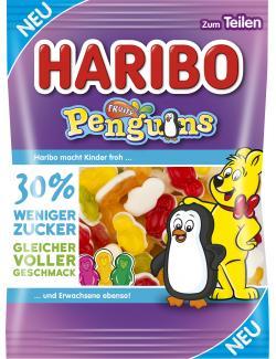 Haribo Fruity Penguins