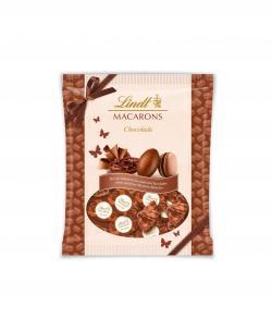 Lindt Macarons Eier Chocolade (90 g) - 4000539604386