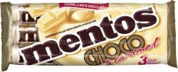 Mentos Choco & Caramel Weisse Schokolade 3er