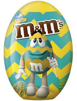 M&M's Peanut Ei (250 g) - 5000159481540