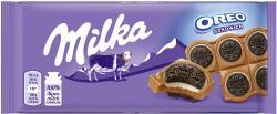 Milka Tafel Oreo Sandwich