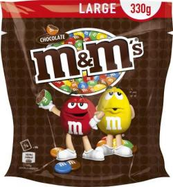 M&M's Chocolate Maxipack