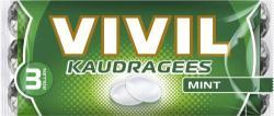 Vivil Kaudragees Mint 3er