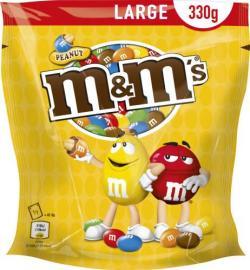 M&M's Peanut Maxipack