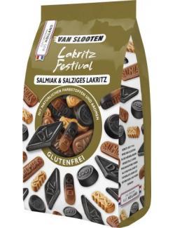 Van Slooten Lakritz Festival
