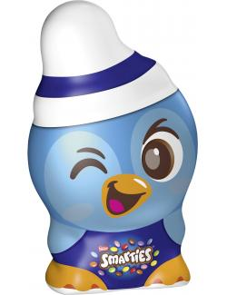 Smarties Pinguin Weihnachten