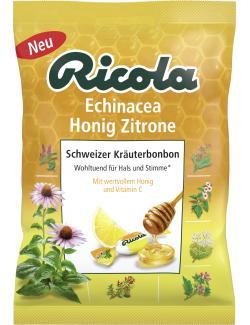 Ricola Echinacea Honig Zitrone