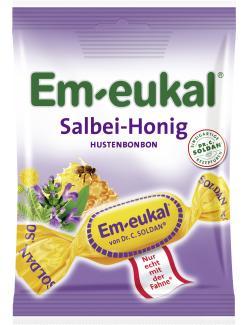 Em-eukal Hustenbonbon Salbei-Honig