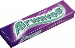 Wrigley's Airwaves Cool Cassis