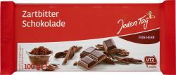 Jeden Tag Schokolade Zartbitter