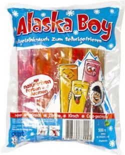 Alaska Boy Wassereis