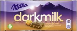 Milka Darkmilk Gesalzenes Karamell